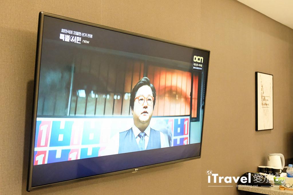 釜山站雷得飯店 Leidea Hotel Busan Station (32)