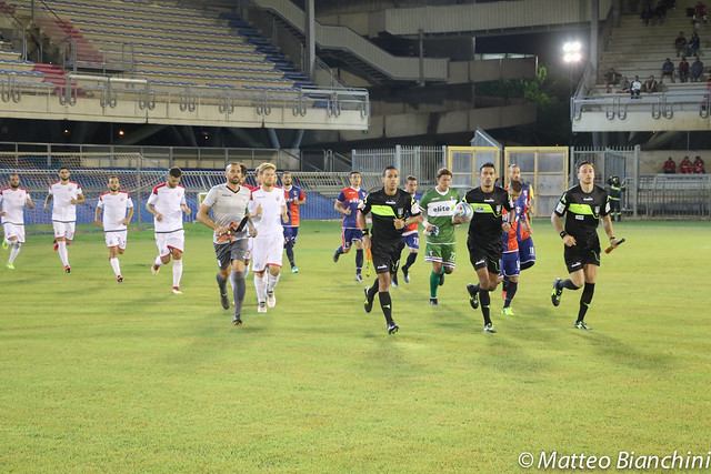 Samb-Rimini 3-0