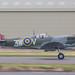 EGKB - Supermarine Spitfire Mk XVI - TB885