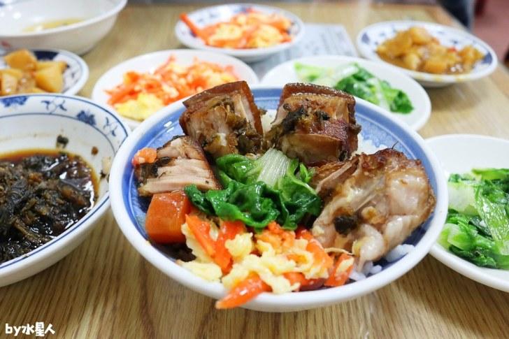 44435329012 60d3518f98 b - 聯歡小西門|台中超過40年老字號懷舊盒餐,燉肉飯、蛋黃瓜仔肉飯好吃!