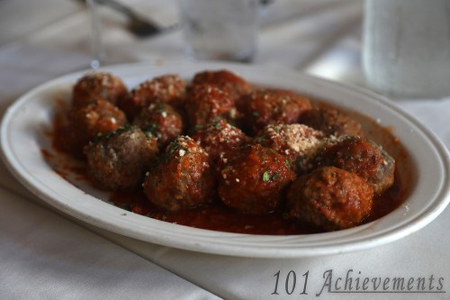 The Inaugural Baller Crawler Meatball Ball Crawl