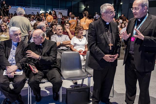 Cinque anni di pontificato. Alla scoperta del pensiero di Bergoglio