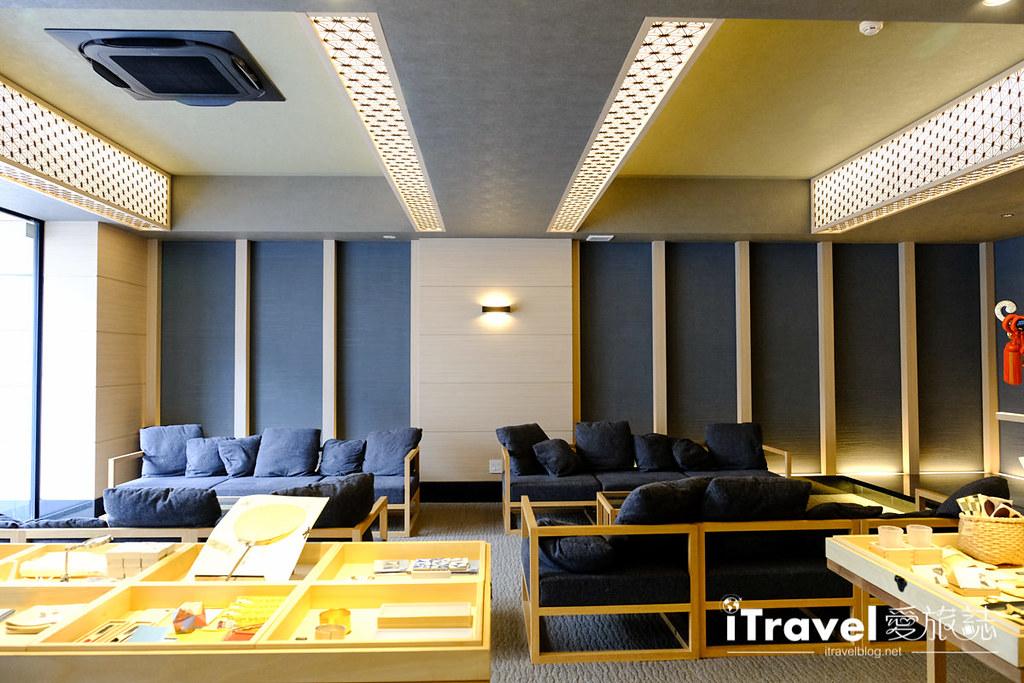 東京上野北三丸公寓式飯店 Mimaru Tokyo Ueno North (8)