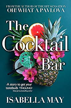 Giveaway Prize - The Cocktail Bar
