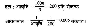 UP Board Solutions for Class 9 Science Chapter 12 Sound A 10