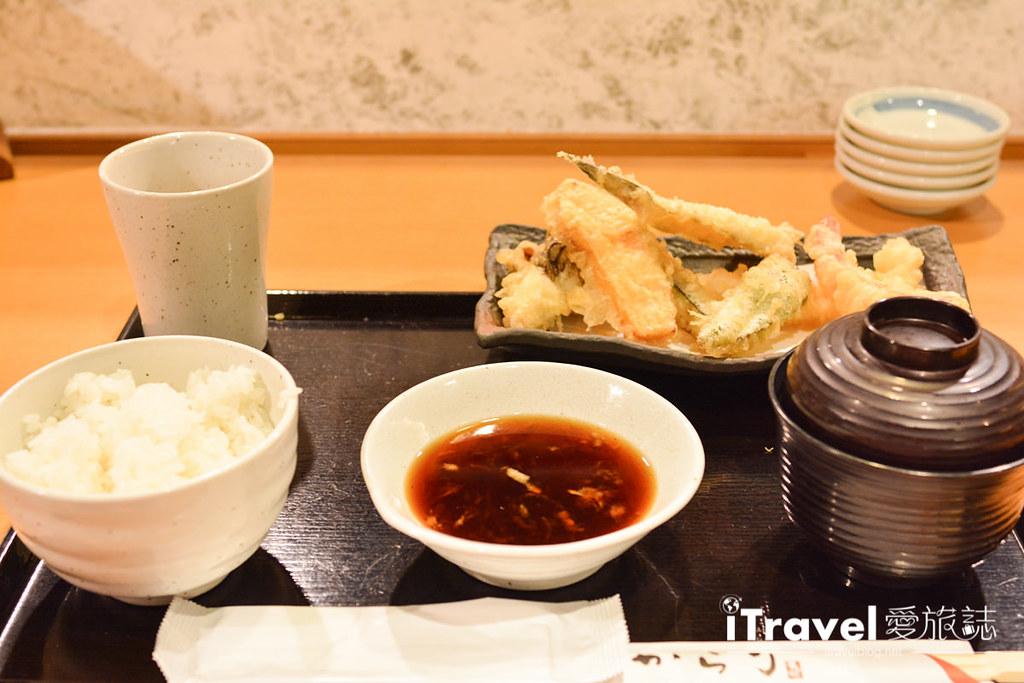 京都美食餐廳 日本橋からり (12)