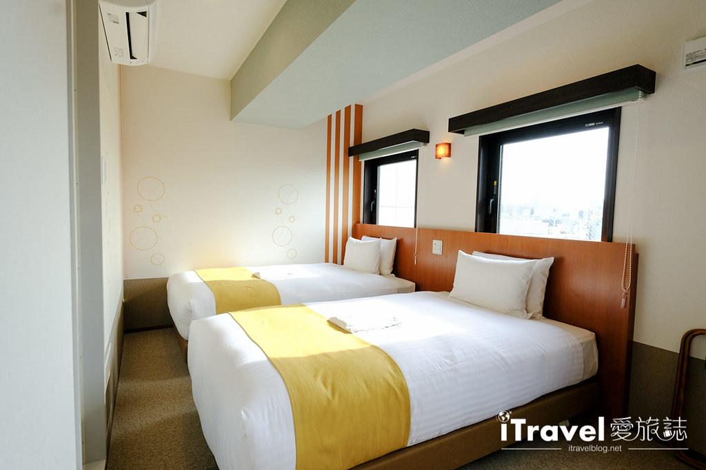 东京上野饭店推荐 Hotel Wing International Select Ueno-Okachimachi (25)