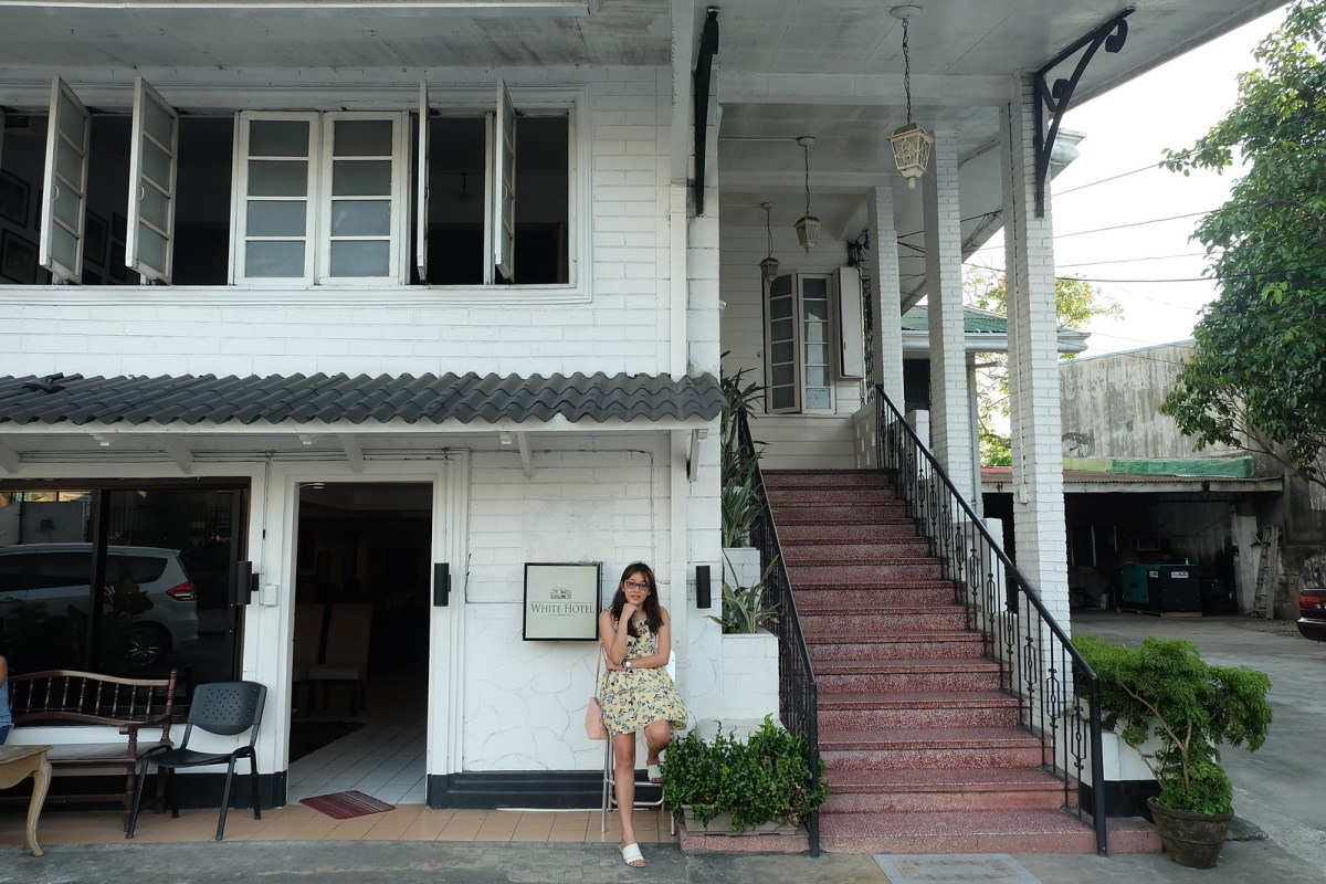 Bacolod Itinerary