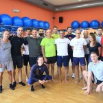 SwimOut, la Preparazione atletica per il Nuotatore Master | Workshop 2018