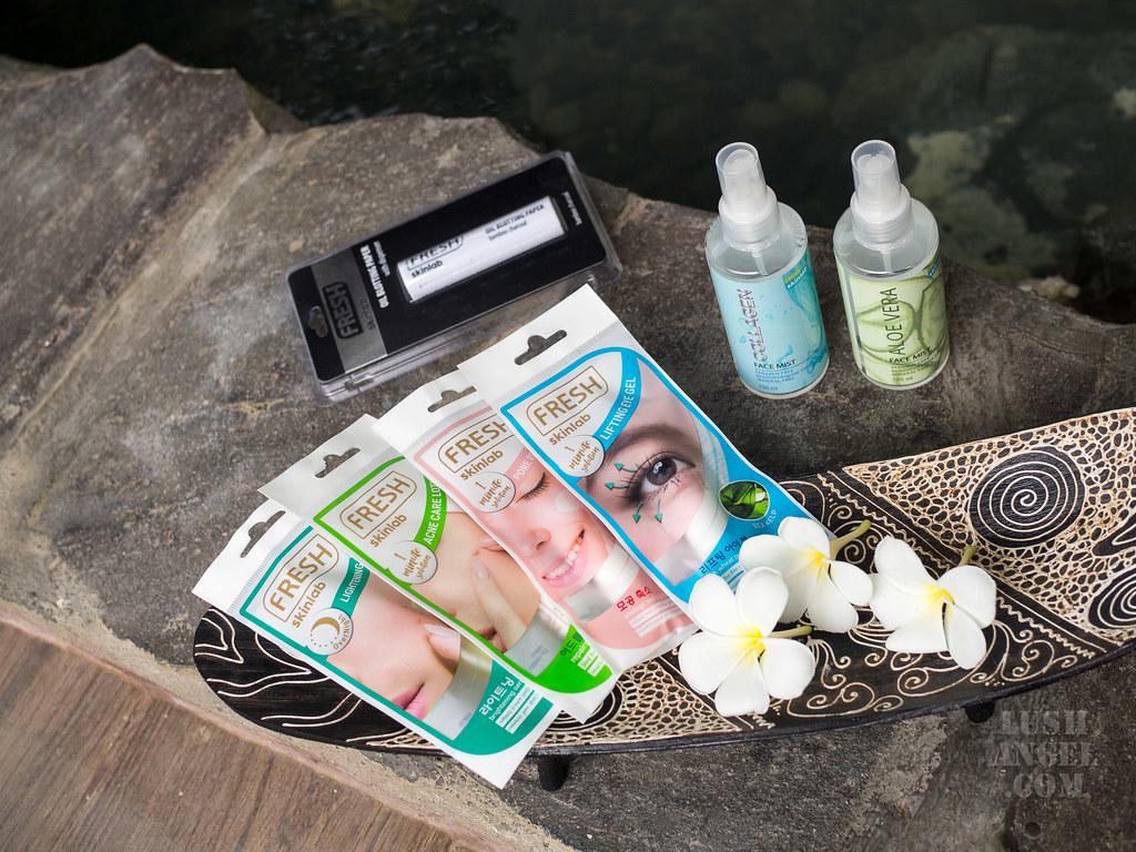 Fresh Skin Lab Lightening Gel Review