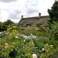 Travel: England - Cotswolds - Hidcote Manor & Garden