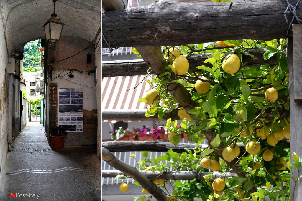 Minori, Costa Amalfitana