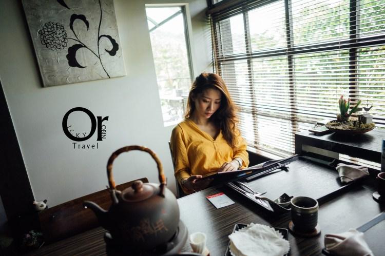 台北ㄧ日遊|在少帥禪園,宛如走入電影裡,百年日式建築泡湯、慢食、下午茶、飽覽關渡平原美景。
