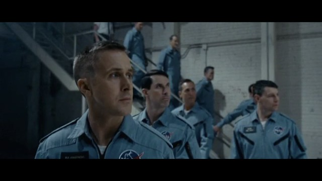 Ryan in First Man