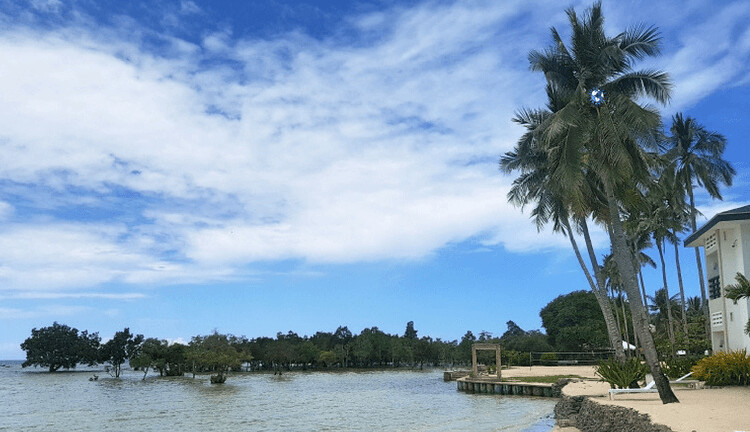 Emerald Beach, 50+ Things to Do in Puerto Princesa, Tourist Spots Survive Travel (3)