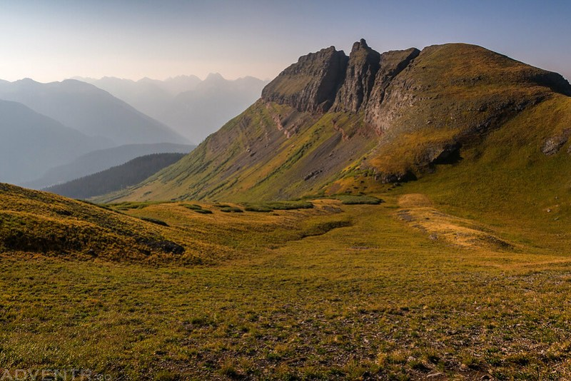 Turkshead Peak