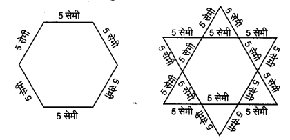 NCERT Solutions for Class 9 Maths Chapter 7 (Hindi Medium) 7.5 4