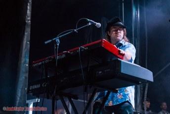 Skookum Music Festival ft. Matt Mays + Dear Rouge + Black Pistol Fire + Little Destroyer @ Stanley Park - September 7th 2018