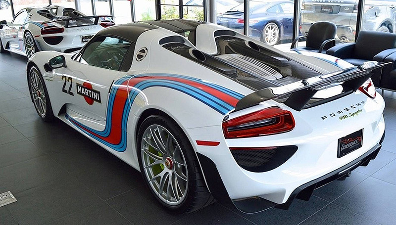 porsche-918-spyder-weissach-for-sale