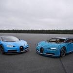 Une Bugatti Chiron En Lego Technic Taille Reelle Sans Colle Et Qui Roule Hellobricks
