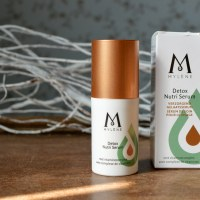 Beauty: Mylène - Detox Nutri Serum