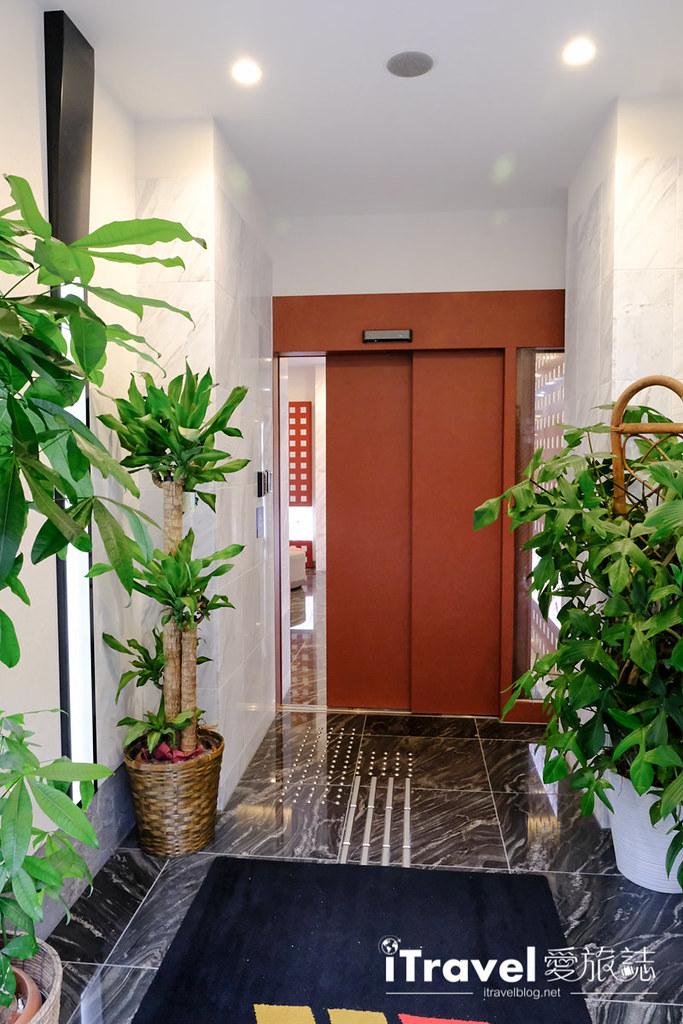 東京上野飯店推薦 Hotel Wing International Select Ueno-Okachimachi (11)