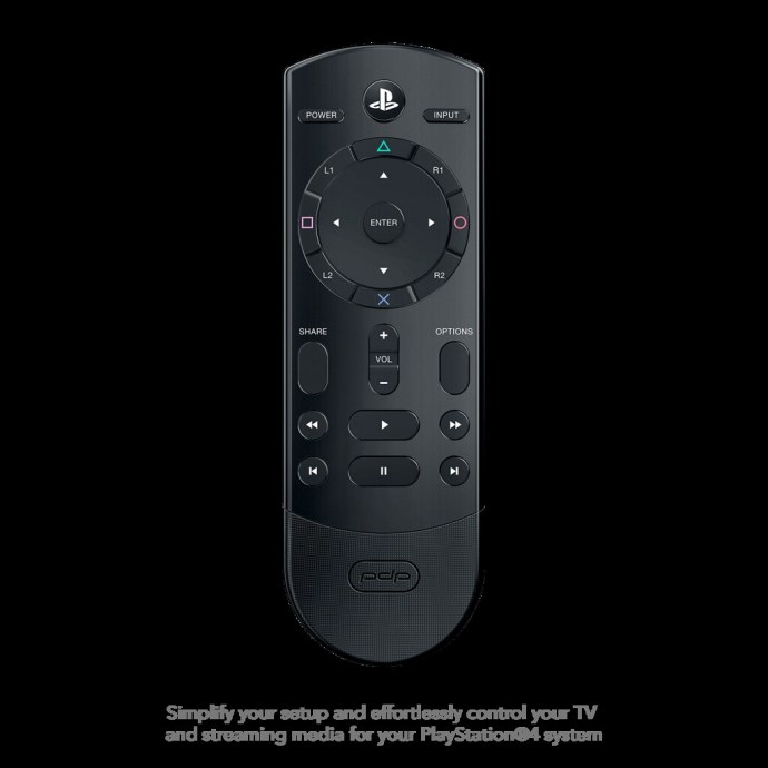 PS4 Cloud Remote