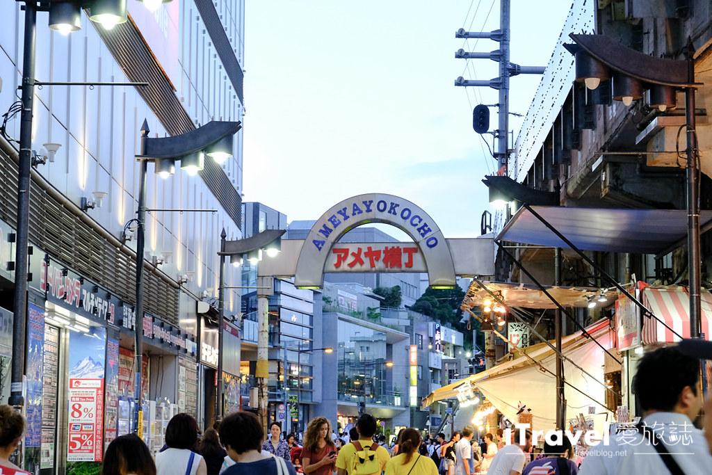 東京上野飯店推薦 Hotel Wing International Select Ueno-Okachimachi (7)