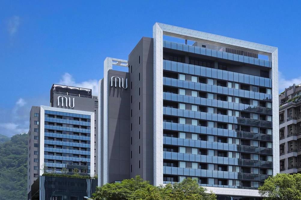 Mu Jiao Xi Hotel 1