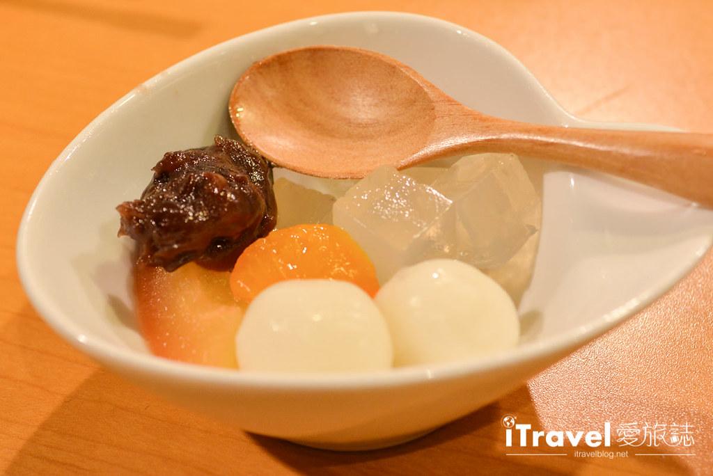 京都美食餐廳 日本橋からり (19)
