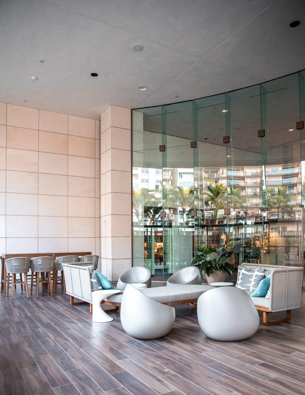Prince Waikiki Hotel
