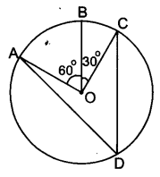 UP Board Solutions for Class 9 Maths Chapter 10 Circle 10.5 1