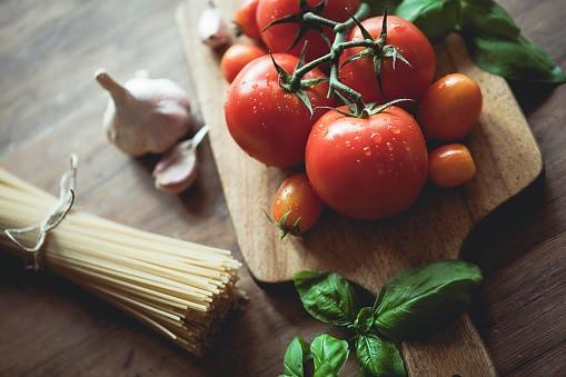 Manfaat Buah Tomat Yang Bagus Bagi Kesehatan Pria