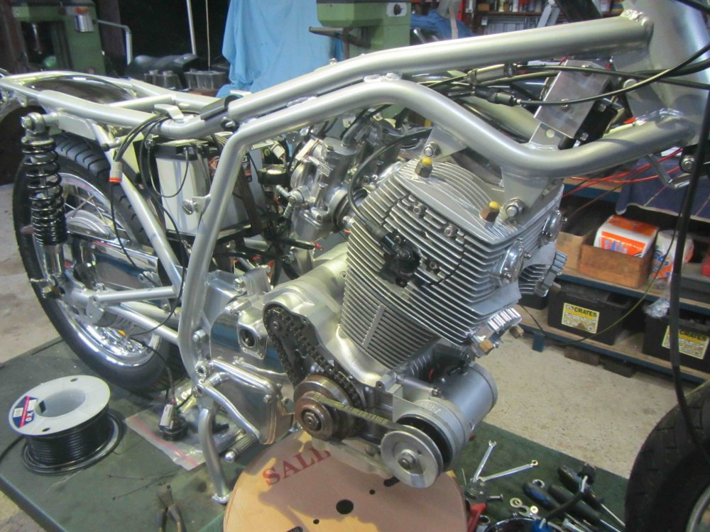 medium resolution of 18th june gg bike electrics 3