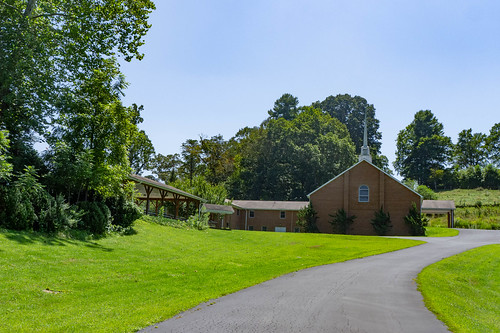 Horse Shoe Baptist Church-001