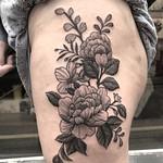 For Wendy #floral #botanical
