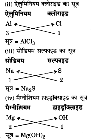 UP Board Solutions for Class 9 Science Chapter 3 Atoms and Molecules 44 1.1