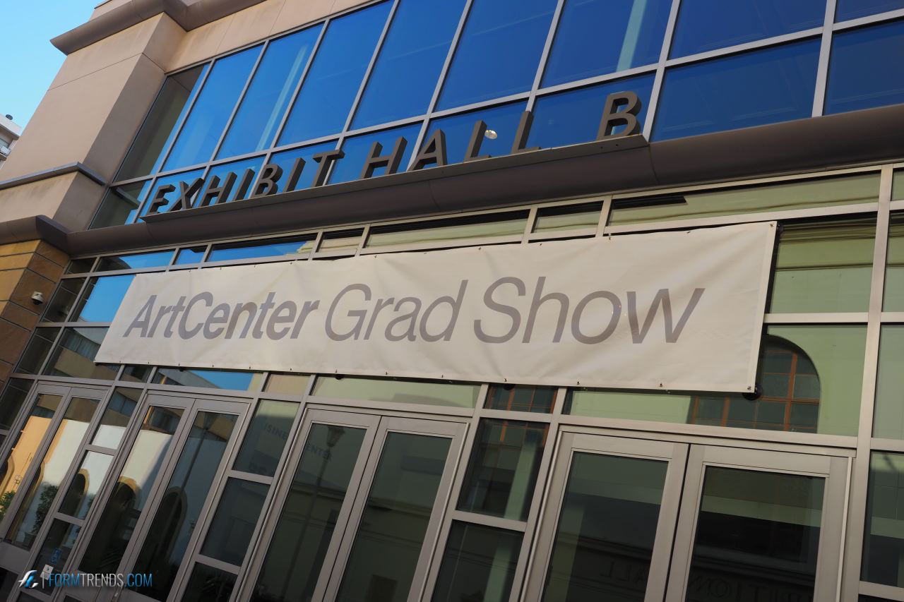 Art Center For Design Summer