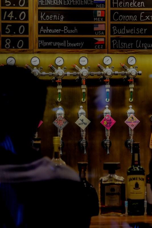 Craft Beer Restaurant tap grill&kitchen