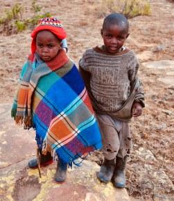 Lesotho Farmers