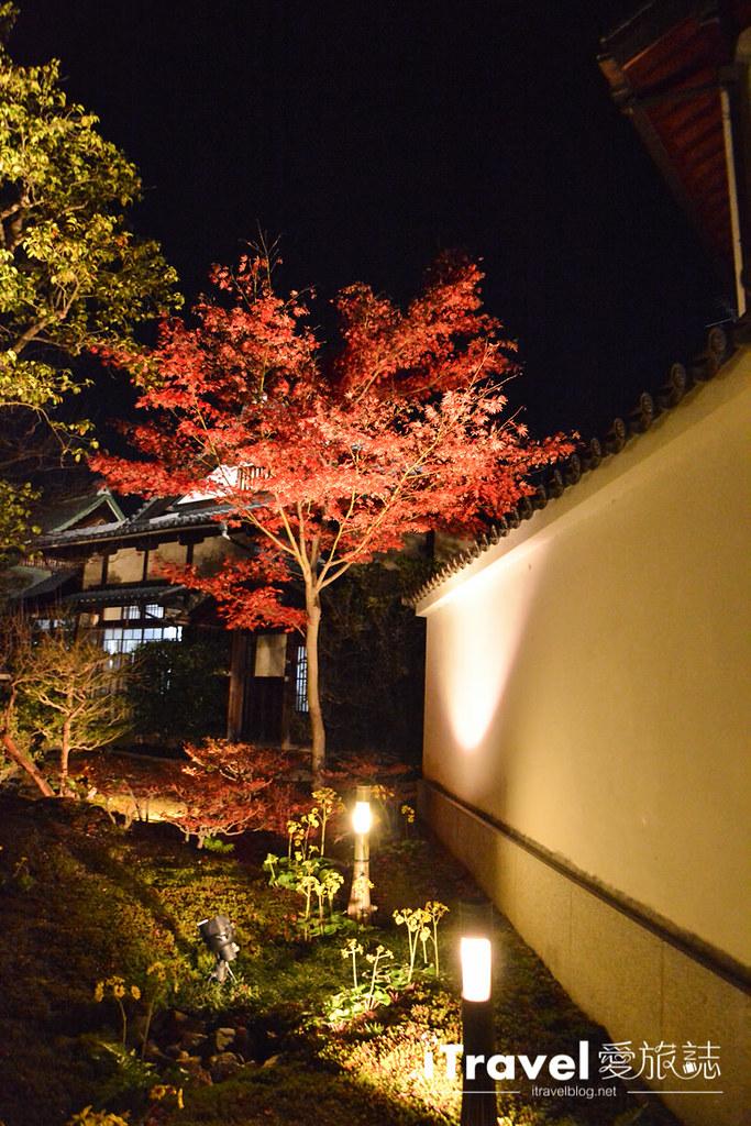 京都賞楓景點 圓德院 (7)