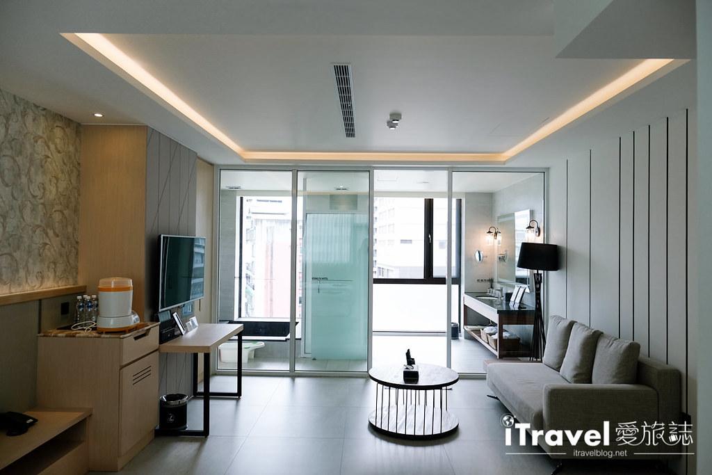 宜蘭飯店推薦 幸福之鄉溫泉旅館Hsing fu hotel (18)