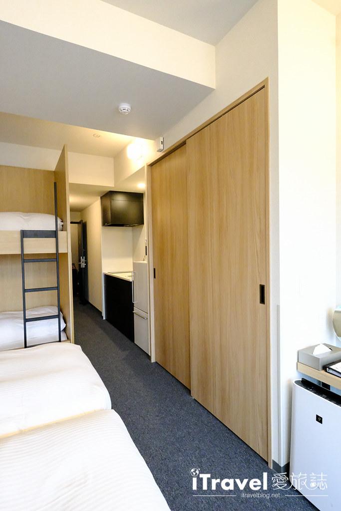 東京上野北三丸公寓式飯店 Mimaru Tokyo Ueno North (38)