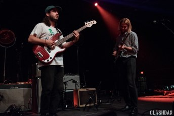Bonny Doon @ The Ritz in Raleigh NC on August 17th 2018