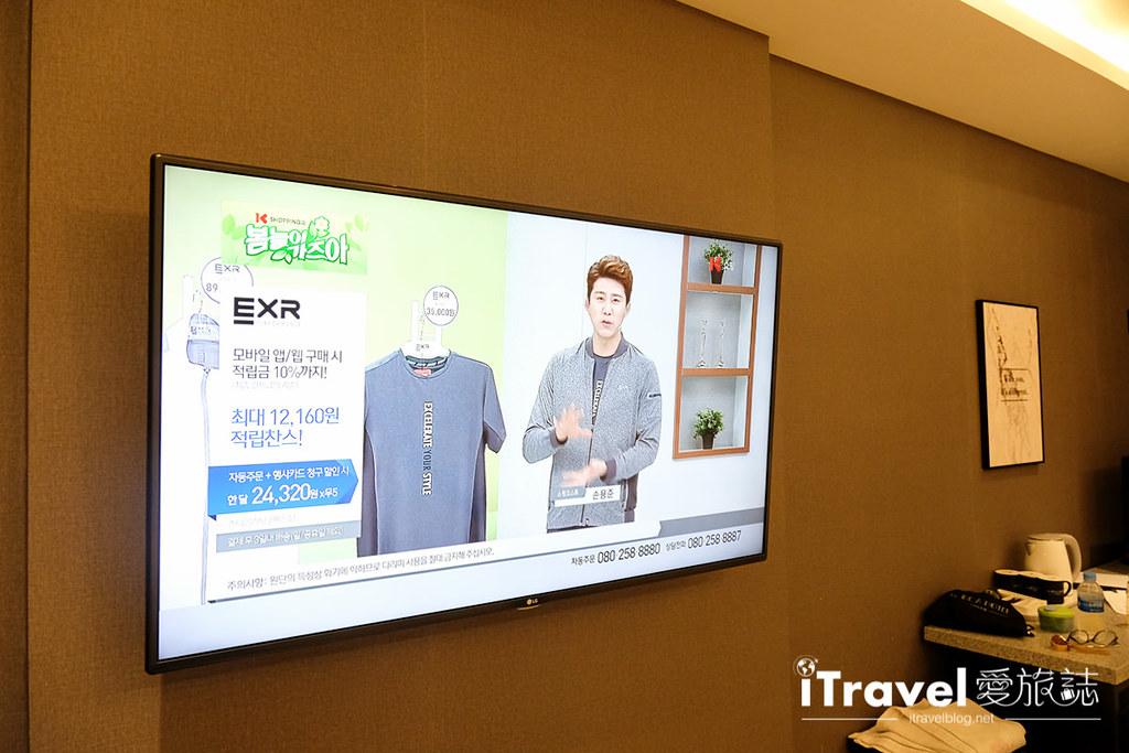 釜山站雷得飯店 Leidea Hotel Busan Station (33)