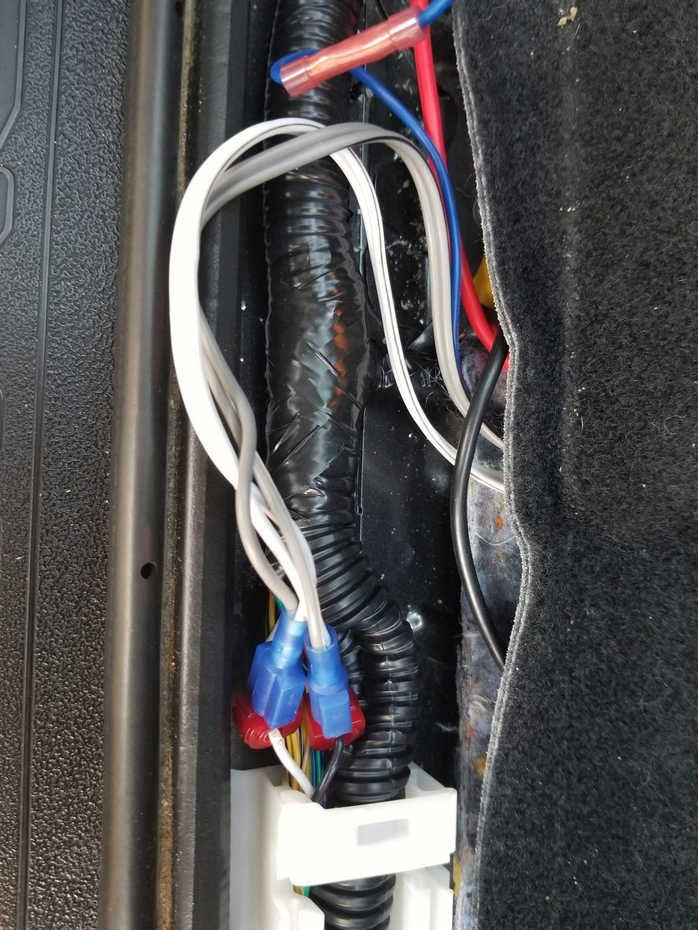 medium resolution of  kicker hideaway issues tacoma world on kicker subwoofer system kicker l7 wiring diagram avicd3wiringharnessdiagrampioneeravicd3wiringdiagrampioneer