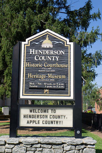 Henderson County Heritage Museum-001