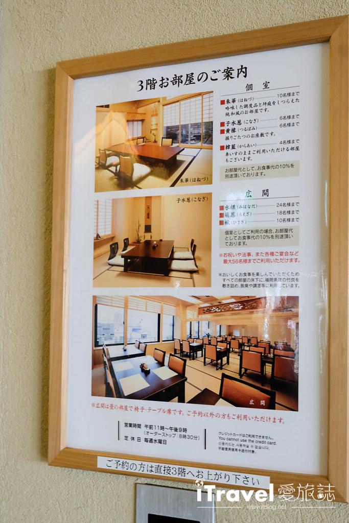 福岡美食餐廳 吉塚鰻魚屋 (8)