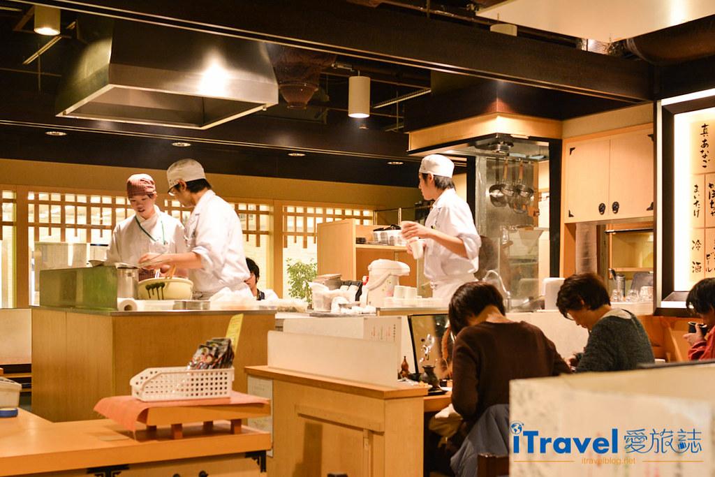 京都美食餐廳 日本橋からり (1)