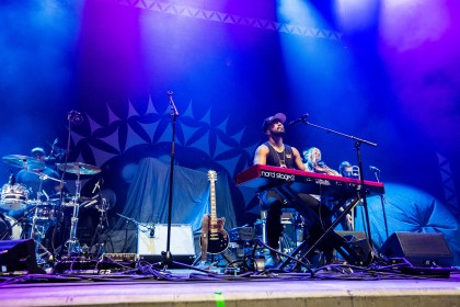 Nahko and Medicine For The People